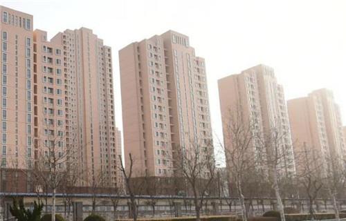 津南区津铁惠苑海诺地暖施工案例