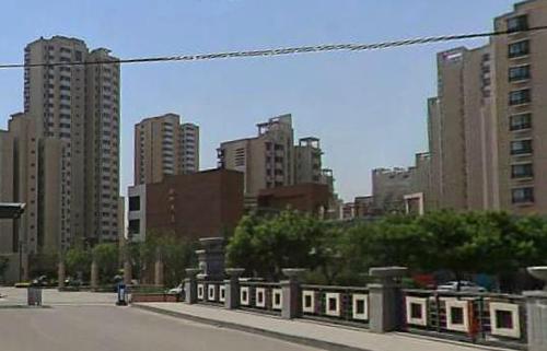 西青区龙津园海诺地暖施工项目