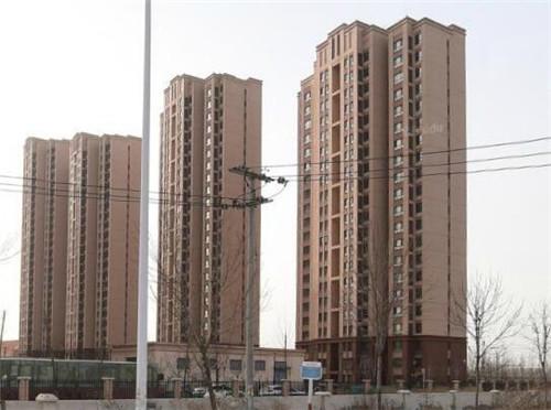 津南区福松源庄海诺地暖施工案例