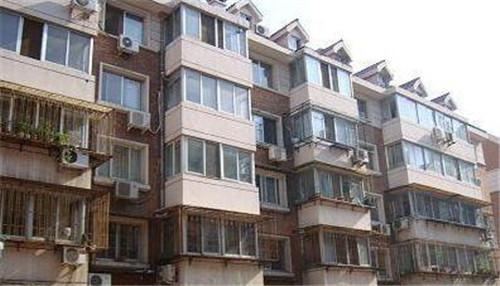 南开区红磡公寓海诺地暖施工案例