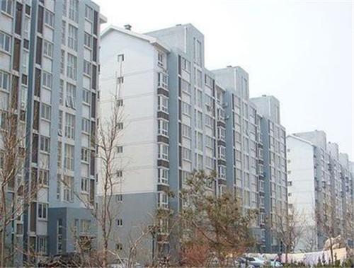 西青区溪清苑海诺地暖施工案例