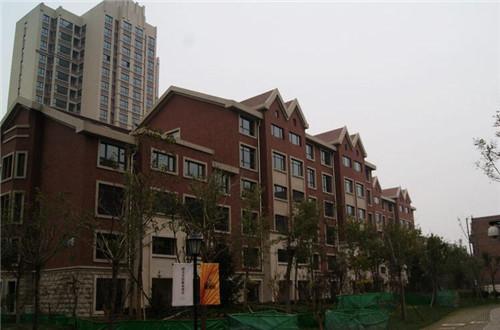 河东区雍华府海诺地暖施工案例