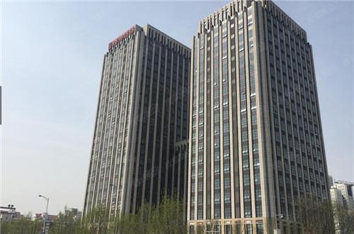 河西区梅江公馆海诺地暖施工案例