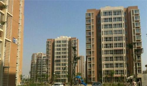 津南区新尚园海诺地暖施工案例