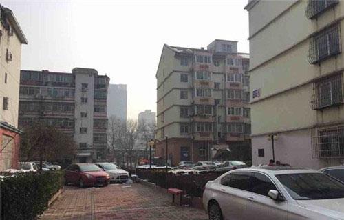 河东区冠华公寓海诺地暖施工案例