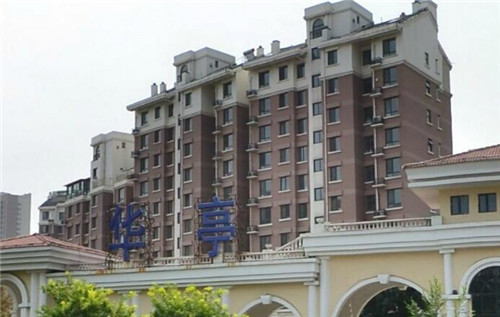西青区华亭国际海诺地暖施工案例