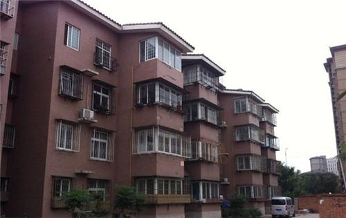 东丽区香港花园海诺地暖施工案例