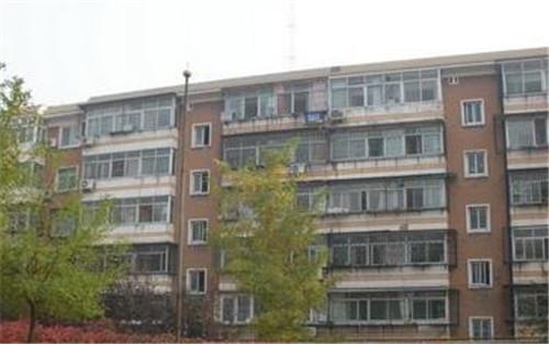 河西区谊城公寓海诺地暖施工案例