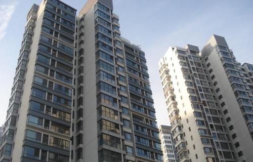海诺地暖工程案例河东海峰公寓项目图片