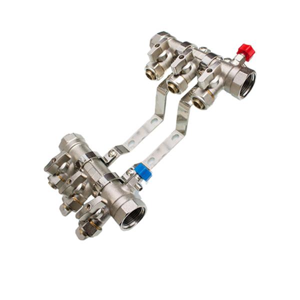 国产元伦分集水器